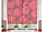 Záclona Raspberry VO-140-022, 140x120 cm Záclony