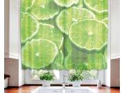 Záclona Lime VO-140-023, 140x120 cm Záclony
