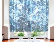 Záclona Sparkling Water VO-140-026, 140x120 cm Záclony