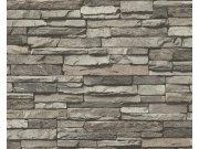 Vliesové tapeta Kamenná zeď Výprodej