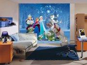 Fototapeta AG Ledové Království FTDNXXL-5019 | 360x270 cm Fototapety pro děti