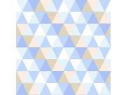 Tapety na zeď Everybody bonjour 138712, rozměry 0,53 x 10,05 m Tapety Rasch - Tapety Everybody bonjour