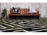 Samolepicí fototapeta na podlahu Labyrint FL-255-019, 255x170 cm Samolepící fototapety