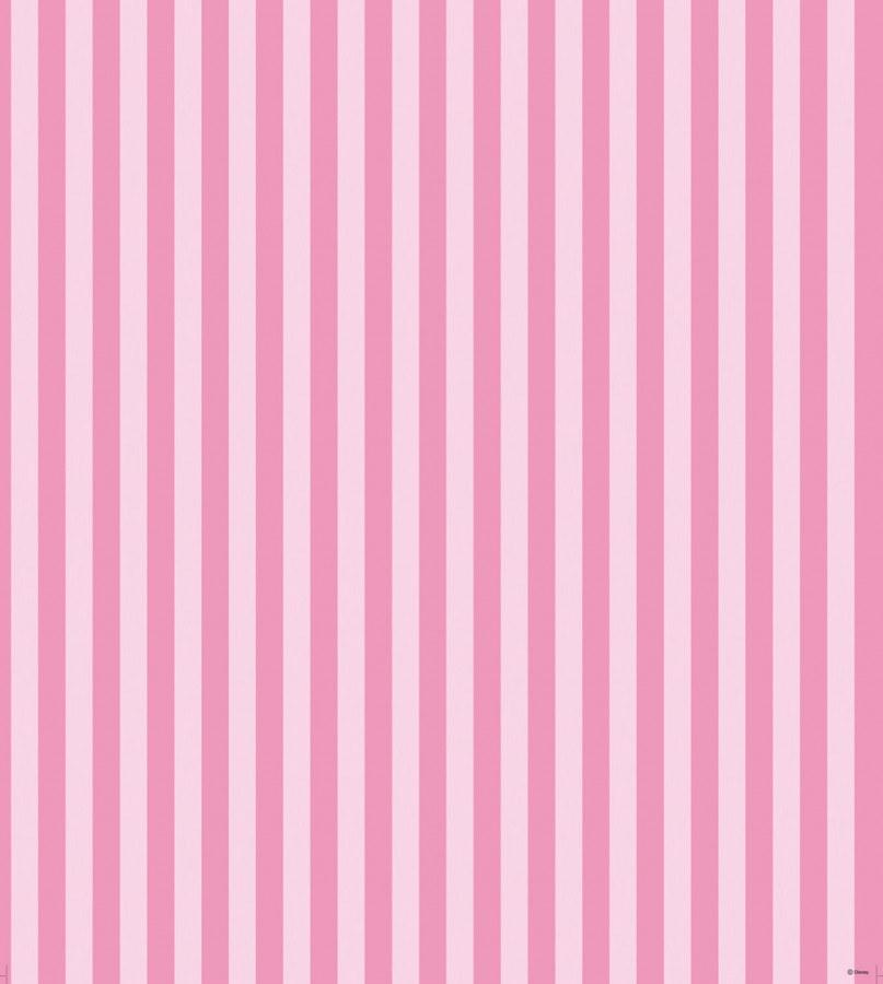 Tapety vliesové růžové pruhy WPD9747, 0,53 x 10 m
