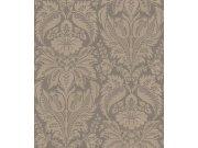 Luxusní tapety na zeď Etro ornamenty hnědo pískové 517613 | lepidlo zdarma Tapety Rasch - Tapety Etro