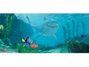 Vliesová fototapeta Nemo FTDNH-5314 | 202x90 cm Fototapety pro děti