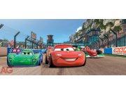 Vliesová fototapeta Cars FTDNH-5339 | 202x90 cm Fototapety pro děti