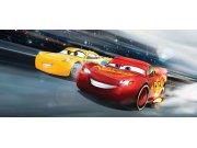 Vliesová fototapeta Cars FTDNH-5369 | 202x90 cm Fototapety pro děti