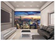 3D fototapeta Walltastic New York 43558 | 305x244 cm Fototapety skladem