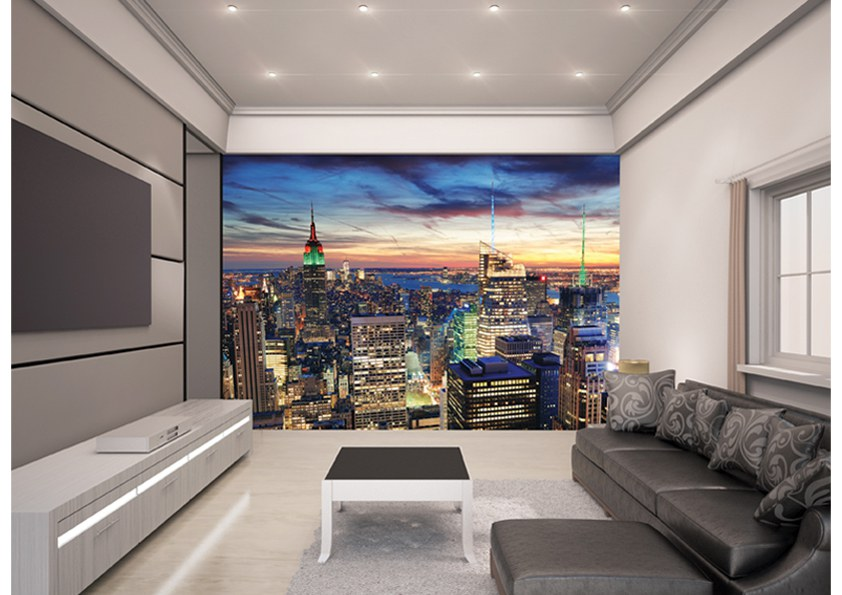 3D fototapeta Walltastic New York 43558 | 305x244 cm