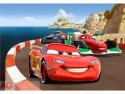 Fototapeta AG Car FTDNXXL-5005 | 360x270 cm Fototapety pro děti