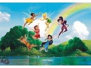 Fototapeta AG Fairies FTDNXXL-5009 | 360x270 cm Fototapety pro děti
