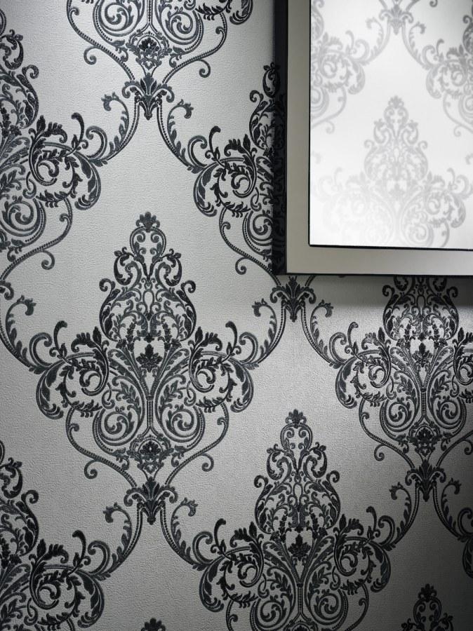 Luxusní tapety Ambiente vinylové 292000, 0,53x10,05 m - Tapety skladem