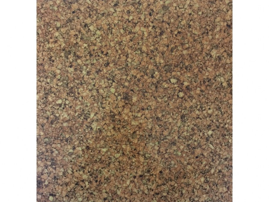 Samolepicí podlahové pvc čtverce korkový vzor - Samolepící dlažba