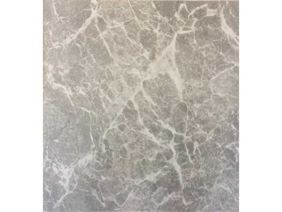 Samolepicí pvc dlažba šedý mramor - Samolepící dlažba