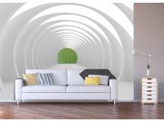 Fototapeta 3D tunel FTXXL-3901 Fototapety na zeď