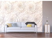 Fototapeta 3D růže FTXXL-3911 Fototapety na zeď