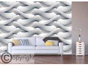 Fototapeta AG 3D provazy FTS-1334 Fototapety na zeď