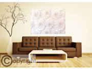 Fototapeta AG 3D růže FTM-0883 Fototapety na zeď