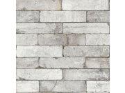 Vliesová tapeta kamenný obklad Factory kamenná zeď 446302   lepidlo zdarma Tapety Rasch - Tapety Aldora