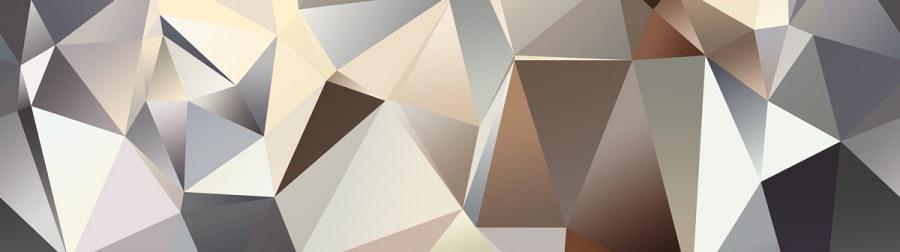 Samolepící bordura 3D abstrakce WB8213 - Samolepící bordury