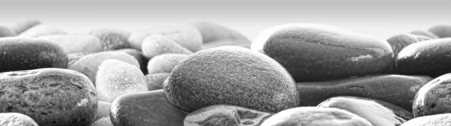 Samolepící bordura Plážové kameny WB8215 - Samolepící bordury
