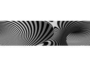 Samolepící bordura 3D nekonečno WB8236 Samolepící bordury
