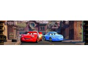 Samolepicí bordura Cars 3 WBD8150 Dekorace Cars