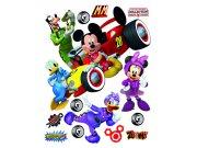 Samolepicí dekorace Mickey Mouse DK-2309, 85x65 cm Dekorace Mickey Mouse