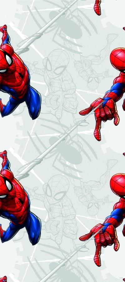 Dětská vliesová tapeta Spiderman WPD9760 - Tapety Disney