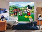 Fototapeta vliesová Mickey Mouse FTDNXXL-5071 Fototapety pro děti