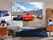 Fototapeta vliesová Cars FTDNXXL-5072 Fototapety pro děti