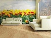 Fototapeta AG Květiny FTXXL-0140 | 360x270 cm Fototapety na zeď