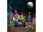 Fototapeta AG Toy Story FTDXL-1915 | 180x202 cm Fototapety pro děti