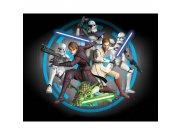 3D fototapeta Walltastic Star Wars 40908 | 305x244 cm Fototapety pro děti