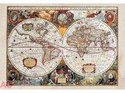 Fototapeta AG Old Map FTNXXL-0351 | 360x270 cm Fototapety vliesové - Vliesové fototapety AG