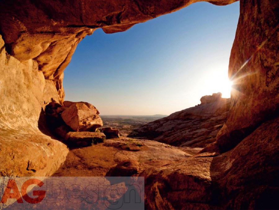 Fototapeta AG Sunset FTS-0483 | 360x254 cm - Fototapety na zeď