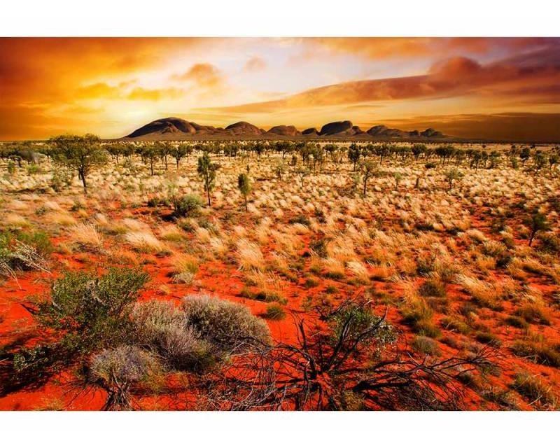 Vliesové fototapety na zeď Austrálie | MS-5-0050 | 375x250 cm - Fototapety vliesové