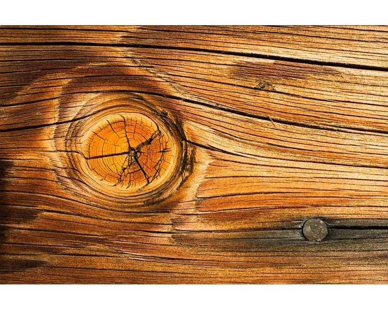 Vliesové fototapety na zeď Dřevěný suk | MS-5-0157 | 375x250 cm - Fototapety vliesové