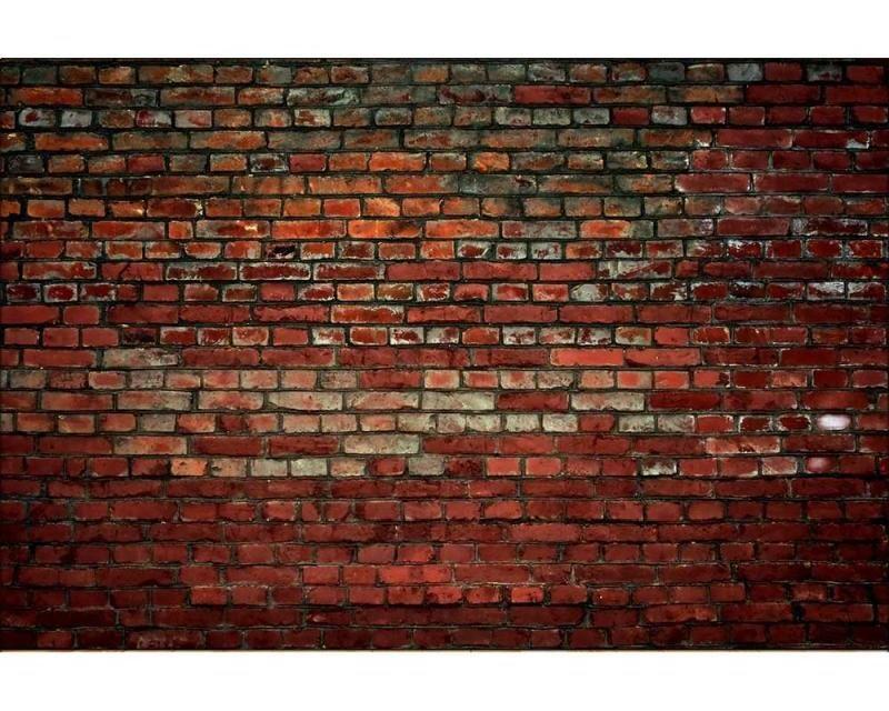 Vliesové fototapety na zeď Cihlová zeď | MS-5-0166 | 375x250 cm - Fototapety vliesové