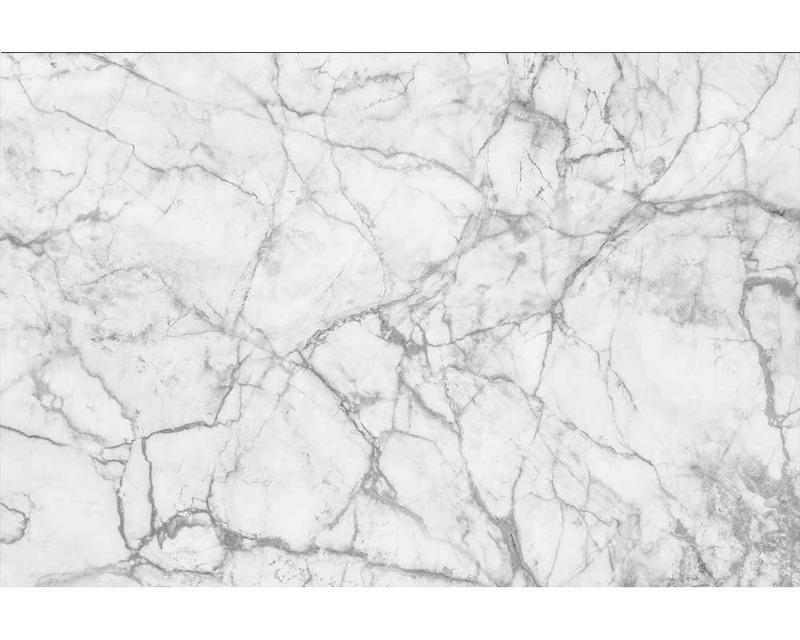 Vliesové fototapety na zeď Bílý mramor | MS-5-0178 | 375x250 cm - Fototapety vliesové