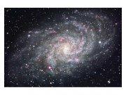 Vliesové fototapety na zeď Galaxie | MS-5-0189 | 375x250 cm Fototapety vliesové
