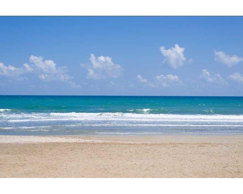Vliesové fototapety na zeď Pláž | MS-5-0210 | 375x250 cm - Fototapety vliesové