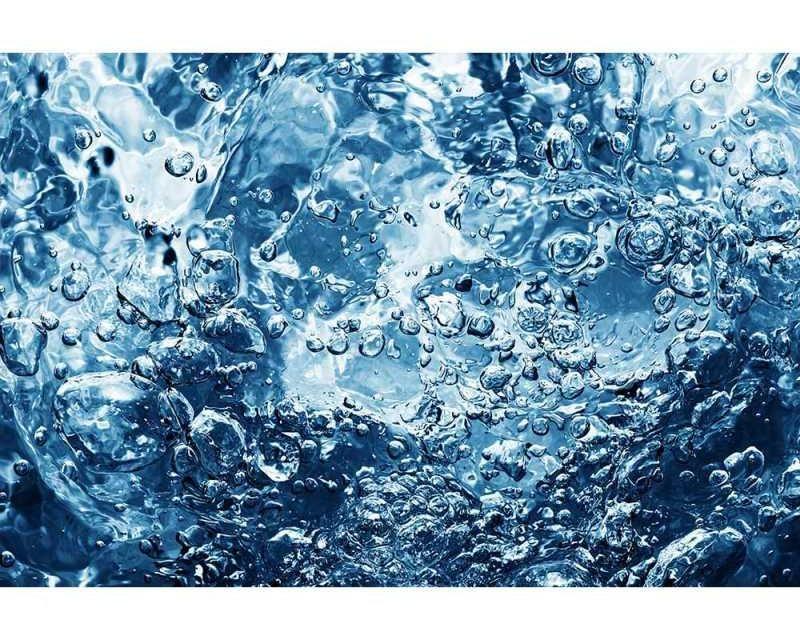 Vliesové fototapety na zeď Perlivá voda | MS-5-0236 | 375x250 cm - Fototapety vliesové