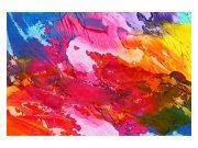 Vliesové fototapety na zeď Abstraktní malba | MS-5-0268 | 375x250 cm Fototapety vliesové