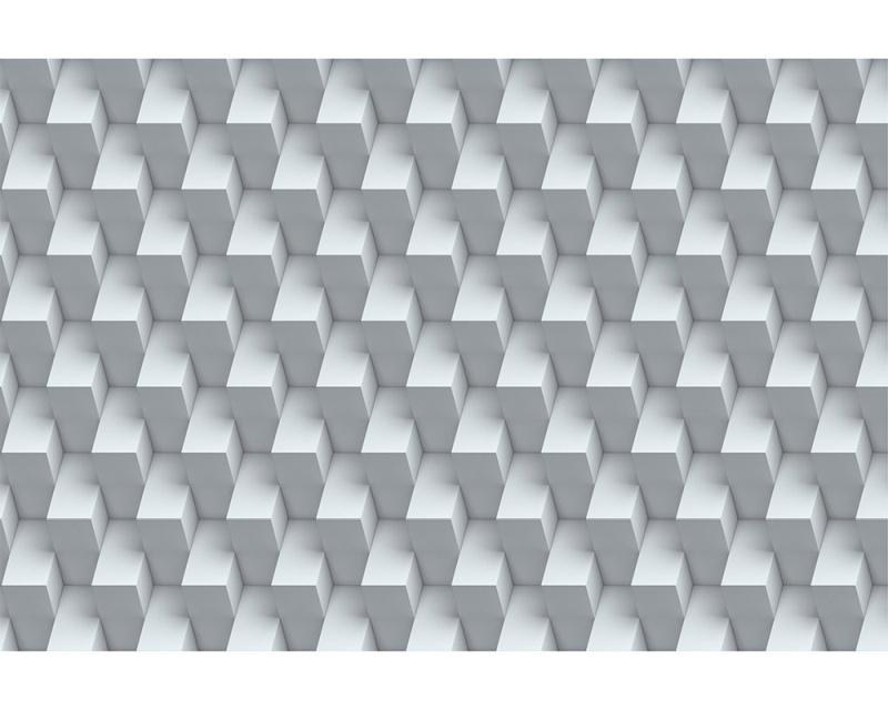 Vliesové fototapety na zeď 3D krychlová zeď | MS-5-0298 | 375x250 cm - Fototapety vliesové
