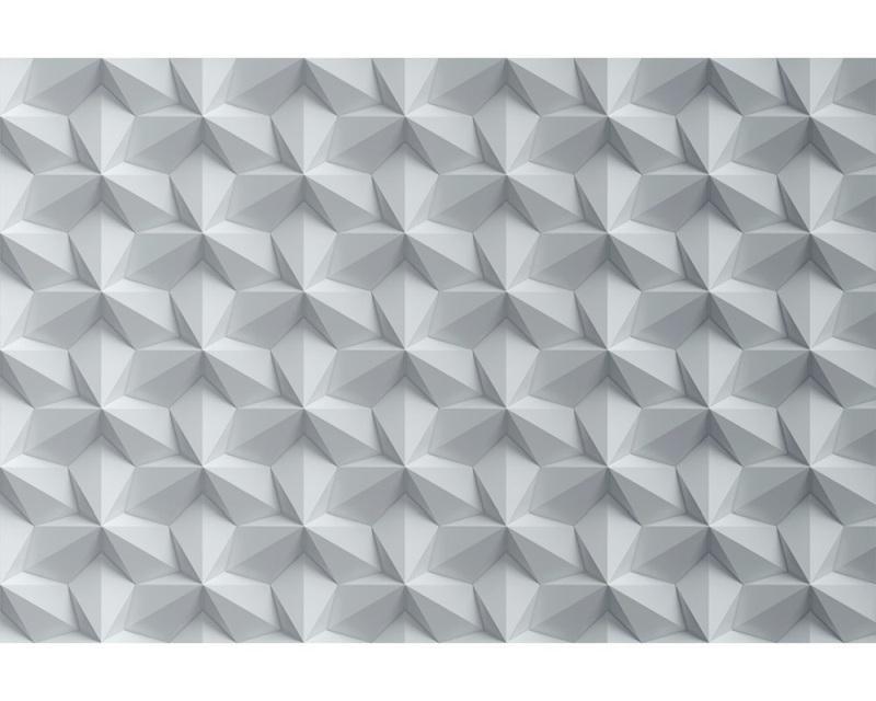 Vliesové fototapety na zeď 3D Moderní ornament | MS-5-0300 | 375x250 cm - Fototapety vliesové