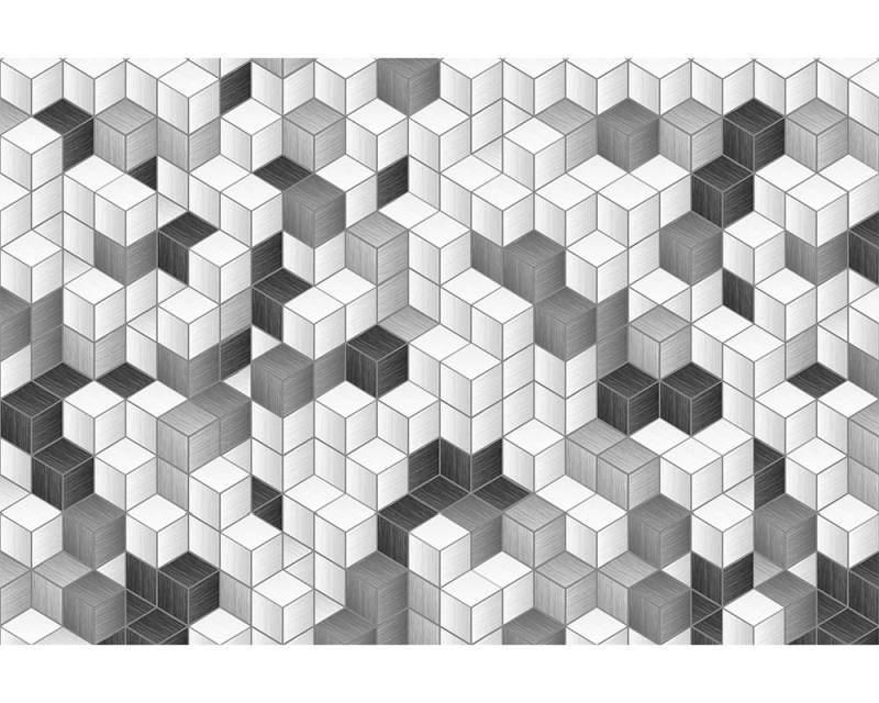 Vliesové fototapety na zeď Bloky krychle | MS-5-0301 | 375x250 cm - Fototapety vliesové