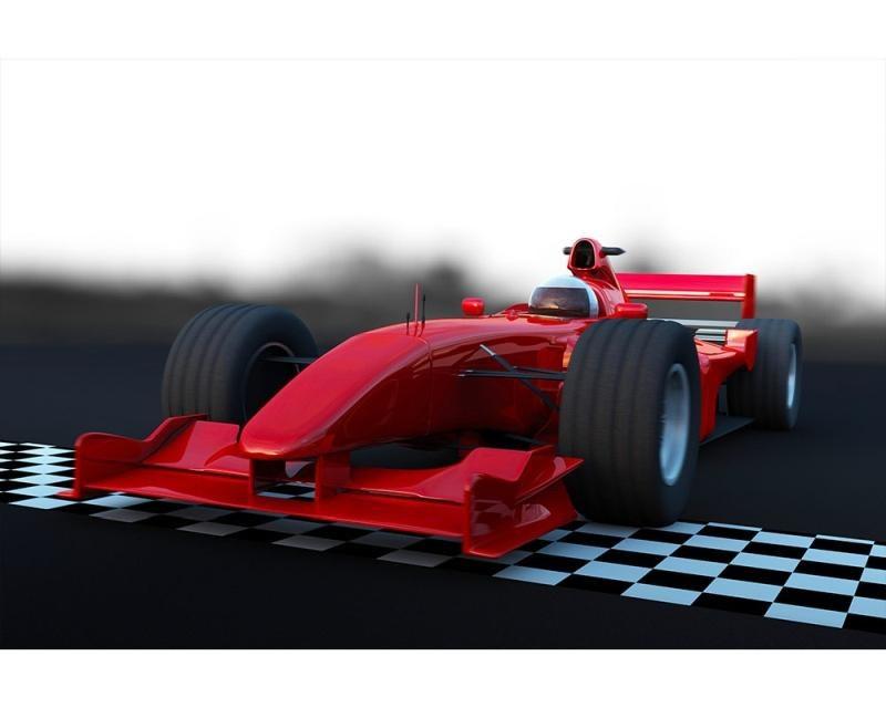 Vliesové fototapety na zeď Formule | MS-5-0310 | 375x250 cm - Fototapety vliesové