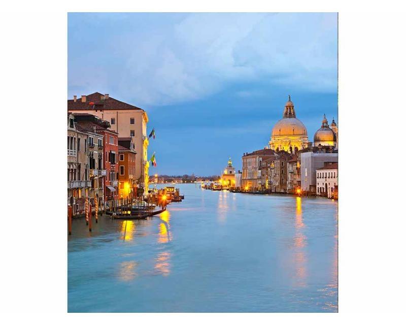 Vliesové fototapety na zeď Grand Canal | MS-3-0029 | 225x250 cm - Fototapety vliesové